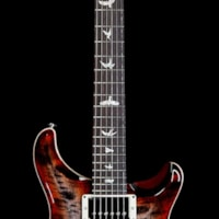 2019 PRS - Paul Reed Smith Paul Reed Smith PRS Limited Edition Special 22 Semi-Hollow Rosewood Fingerboard Charcoal Cherry Burst