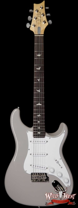 2019 PRS - Paul Reed Smith Paul Reed Smith PRS John Mayer Signature Model Silver Sky Rosewood Fingerboard Moc Sand