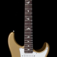 2019 PRS - Paul Reed Smith Paul Reed Smith PRS John Mayer Signature Model Silver Sky Rosewood Fingerboard Golden Mesa