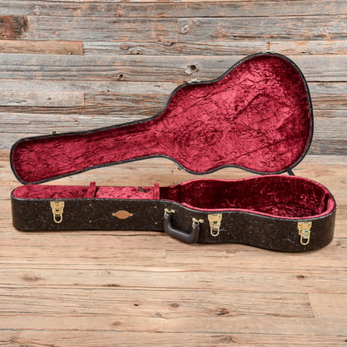 Taylor 517e Builder's Edition Torrefied Sitka/Tropical Mahogany Grand Pacific Natural ES2 2019 USED