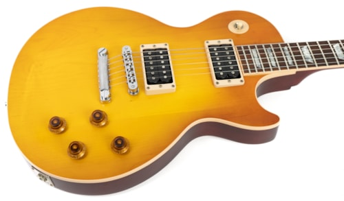 2008 Gibson Custom Shop Slash Inspired By Les Paul VOS Sunburst