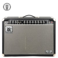 1970 Music Man RD112 Sixty Five 1x12 Combo Amp