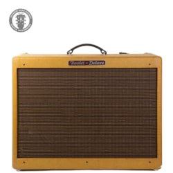 Fender Limited Edition Hotrod Deluxe 1x12 Combo Amp