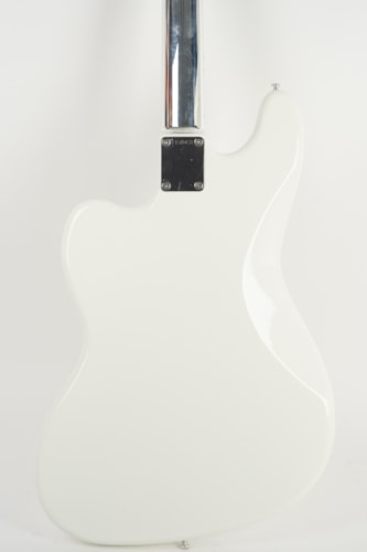 Electrical Guitar Company Bass VI Olympic White