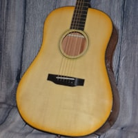 2020 Bedell 1964 Dreadnought Special Edition