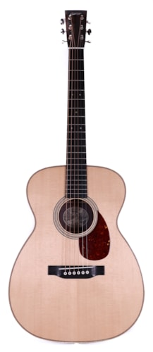 2020 Collings 002H 14-Fret T (Traditional Series) Natural