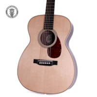 2020 Collings 002H 14-Fret T (Traditional Series)