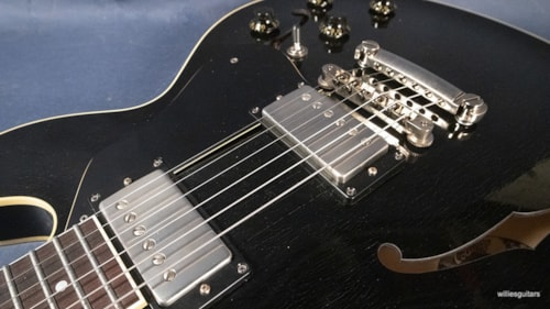 New Collings I-35LC Black