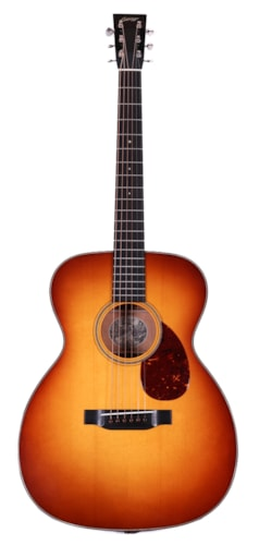 2020 Collings OM1 A SB T Style 1 Sunburst