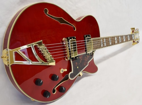2020 D'Angelico Excel SS Cherry