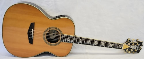 2020 D'Angelico Excel Tammany Natural