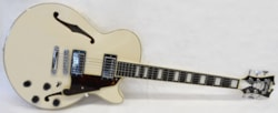 2020 D'Angelico Premier SS