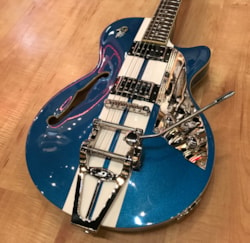 2020 Duesenburg Mike Campbell 30th Anniversary Starplayer
