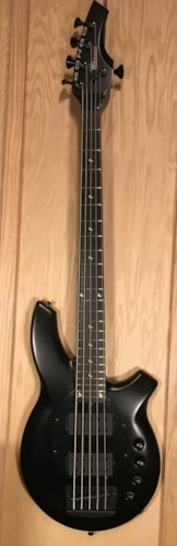 2020 Ernie Ball Music Man Bongo 5 HH