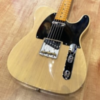 2020 Fender Limited Edition 70th Anniversary Broadcaster