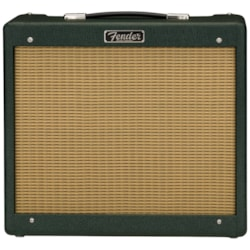 2020 Fender Limited Edition Blues Junior IV Combo Amp, Racing