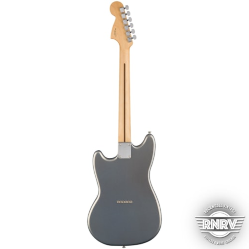 Fender Player Mustang 90 - Silver