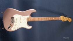 2020 Fender Vintera 60's Stratocaster Modified