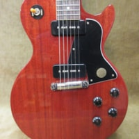 2020 Gibson Les Paul Special