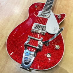 2020 Gretsch G6129T Players Edition Jet FT