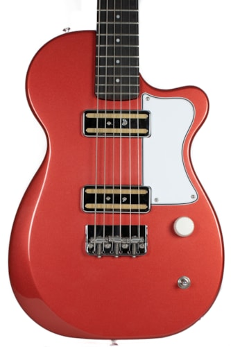2020 Harmony Juno with Gold Foil P-90 Pickup