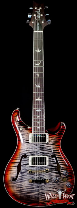 2020 Paul Reed Smith Core McCarty 594 Hollowbody II HB2