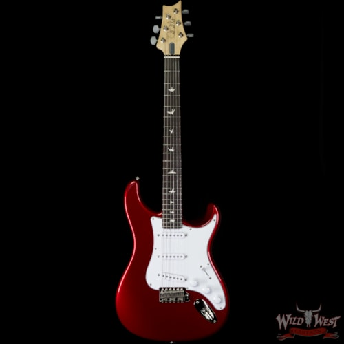 2020 Paul Reed Smith John Mayer Signature Model Silver Sky Horizon (Red)
