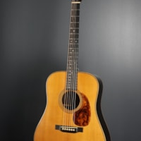 2020 Pre-war Guitars Co. HD NT Distress Level 1.25