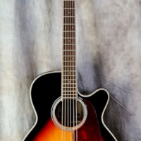 2020 Takamine GN71CE-BSB