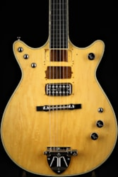 Gretsch 6131-MY Malcolm Young Signature Jet - Natural