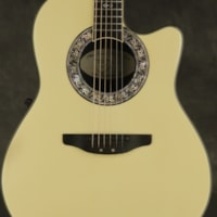 1986 Ovation Collector's Series 1986-6