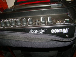 Acoustic Image Contra
