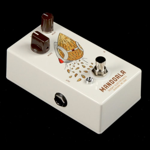 Adventure Audio Glacial Zenith Effect Pedal Brand New $169.00