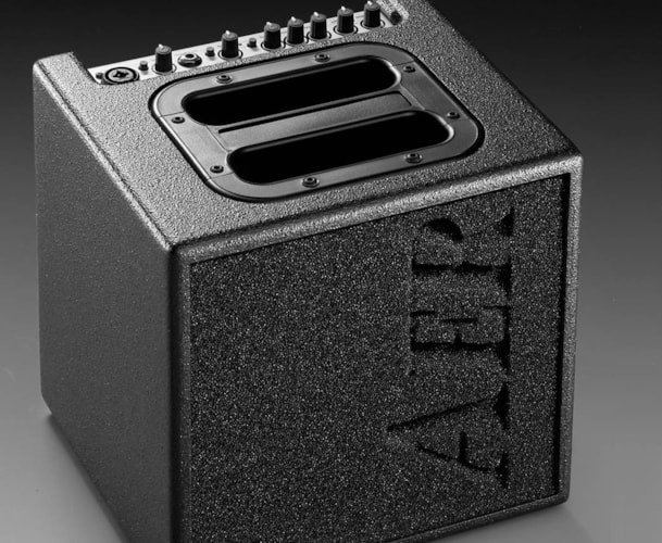 AER Amplifiers Alpha Brand New $899.00