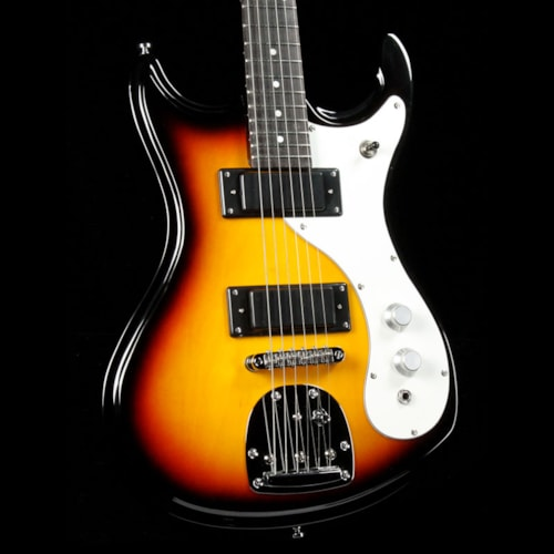 Airline Eastwood Mosrite Mark IV Tribute Sunburst