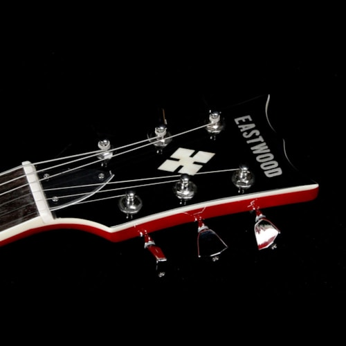 Airline Eastwood SX 800B Dark Cherry Brand New $599.00