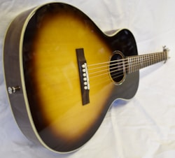 Alvarez Blues 51