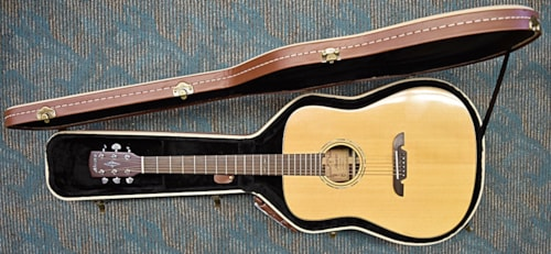 Alvarez MD 70 Natural