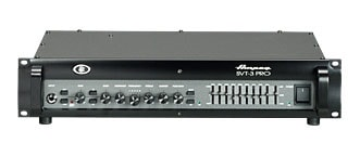 Ampeg bass heads Brand New