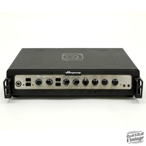 Ampeg Portaflex PF-500 Head B-Stock Brand New $339.00