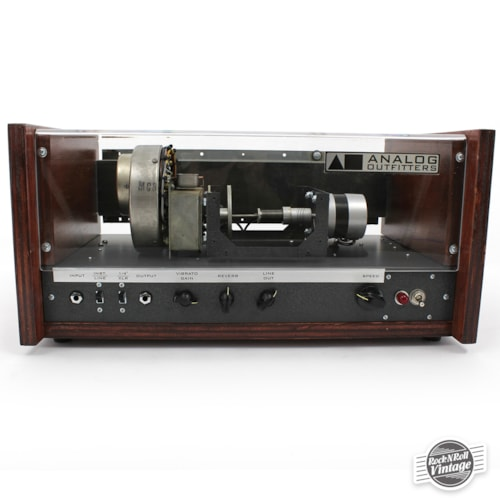 Analog Outfitters Scanner - Cherry Brand New $1,899.00
