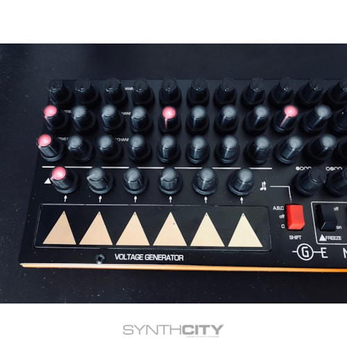 Analogue Solutions Generator Brand New