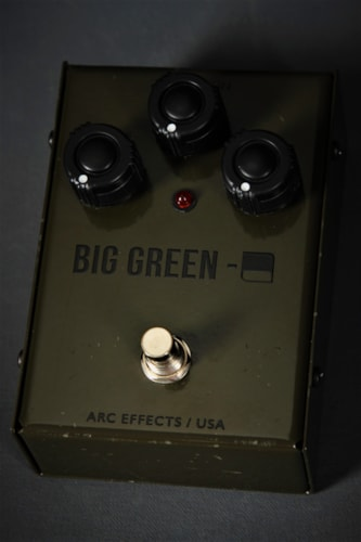 Arc Special Edition Big Green  Brand New