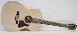 Art and Lutherie Legacy QIT