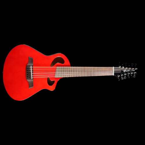 Avante by Veillette Gryphon Short Scale Acoustic Guitar Vintage Mahogany Brand New $1,190.00