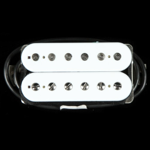Bare Knuckle Nailbomb Neck Humbucker Double White Brand New