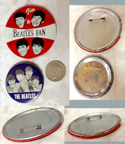 Beatles, Capitol Records, etc etc Beatles collectibles Excellent, Call For Price!