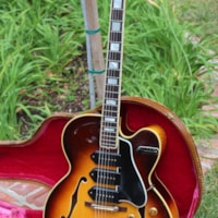 1956 Gibson RS-5 Switchmaster