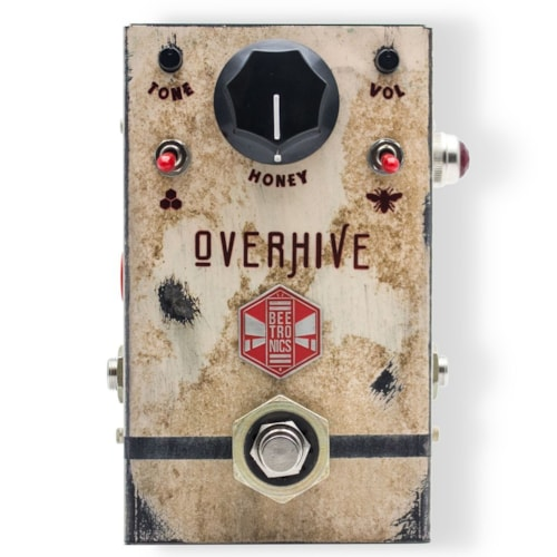 Beetronics Overhive Standard Series Overdrive