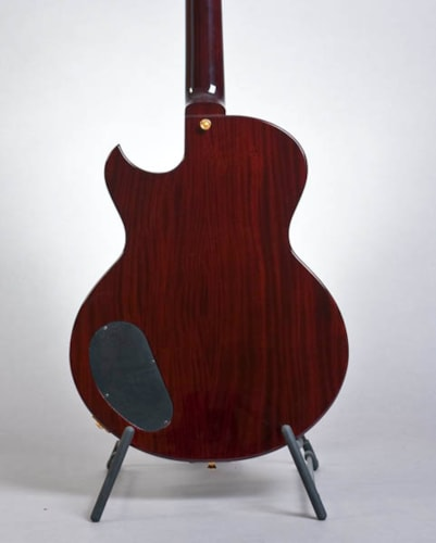Benedetto Benny Spalted Maple, Brand New, Hard
